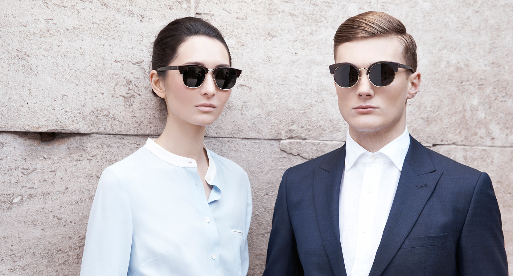 Finlay & Co. - Iconic British Eyewear – Handcrafted Wooden Sunglasses