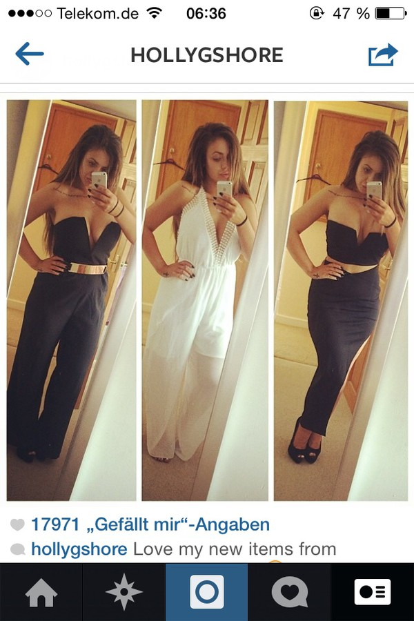 jumpsuit holly hagan