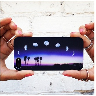 phone cover iphone cover iphone 5 case iphone iphone case moon moon phases brandymelville moon cover moon case wheretogetit??? phone cover wheretoget beautiful hipster cool trendy 2015 trends iphone only cover