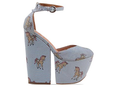 Jeffrey campbell 4 evz in unicorn at solestruck.com