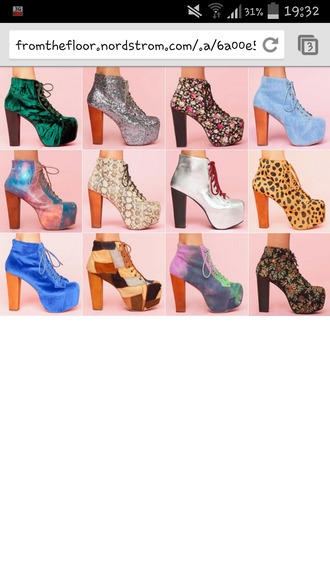 shoes jeffrey campbell lita
