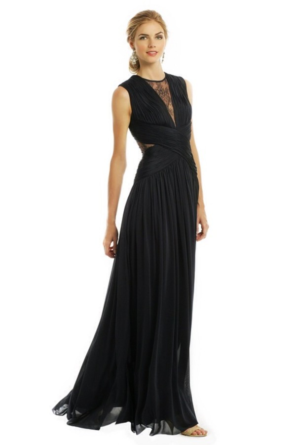 dress black maxi dress black prom dress lace dress black lace dress maxi dress