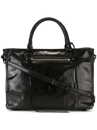 zip black bag