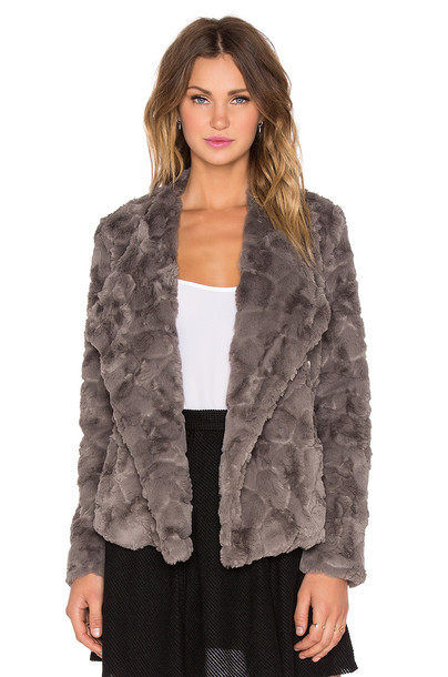 BB Dakota jacket faux fur jacket fur jacket fur faux fur