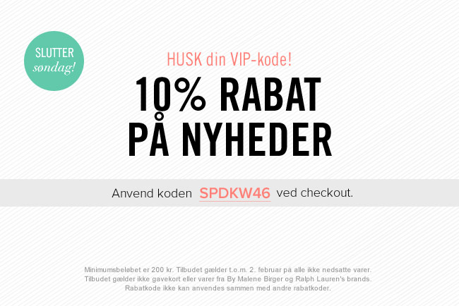 Day Birger et Mikkelsen Day Slip (Black) - Køb og shop online hos Boozt.com