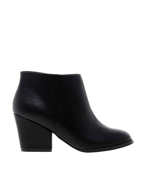 ASOS | ASOS ALIGN Ankle Boots at ASOS