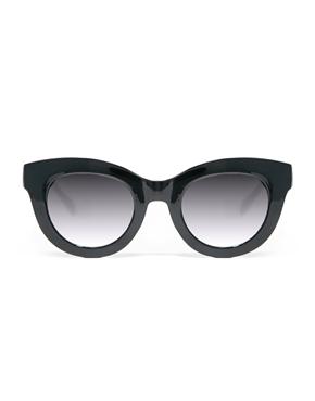 ASOS | ASOS – Sonnenbrille in Katzenaugenform mit breiter Fassung bei ASOS