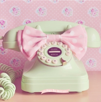 phone cover phone pastel technology girly cute earphones pink coat home accessory vintage green pink bow