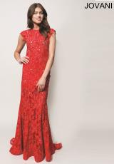 Jovani 90676 Dress at Peaches Boutique