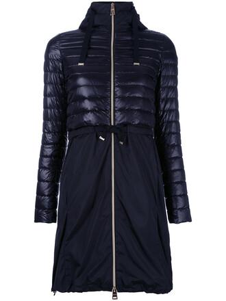 jacket puffer jacket women cotton black
