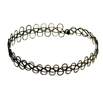 jewels black soft ghetto hair accessory