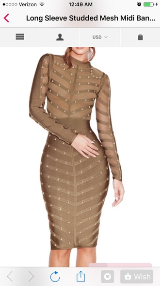 dress green wholesale bodycon fashion bodycon dress military style