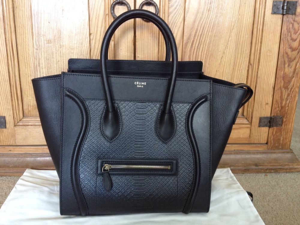 celine bags on ebay