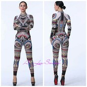jumpsuit,all in one,clubwear,bad girls club,romper