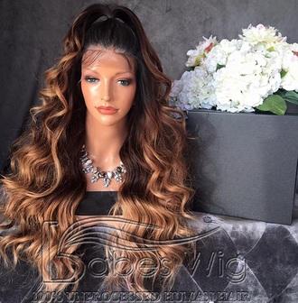 hair accessory wig pretty wig ombre ombré wig ombre wig ombre hair