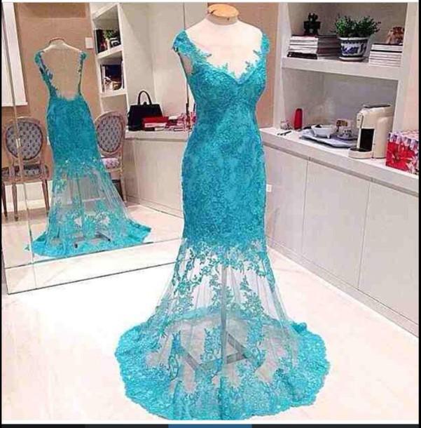 dress lace dress blue dress green dress