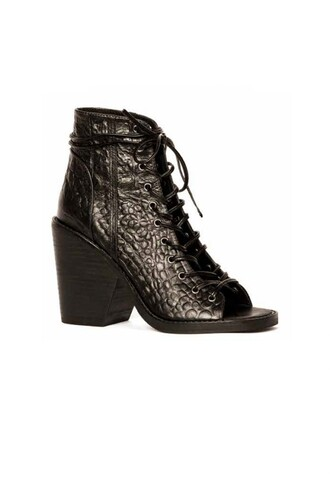 shoes lace up booties boots ankleboots