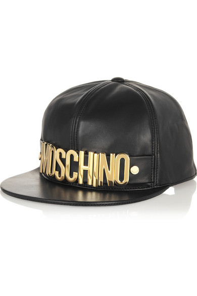 Moschino hat · thug fashion · online store powered by storenvy
