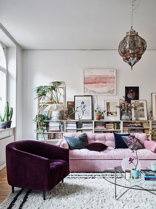 home accessory sofa rug tumblr home decor furniture home furniture pink chair table frame zebratrash blogger living room pillow