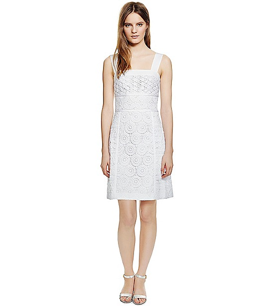 Tory Burch Margaux Dress  : Women's Dresses | Tory Burch