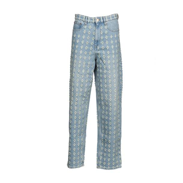Isabel Marant etoile jeans blue