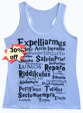 tank top lumos text tee message tshirt singlet sleeveless top online shop store clothes