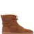 Pulse Low Suede & Shearling Boots