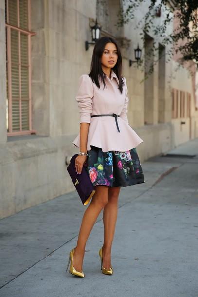 viva luxury shorts coat skirt bag shoes belt jewels nail polish