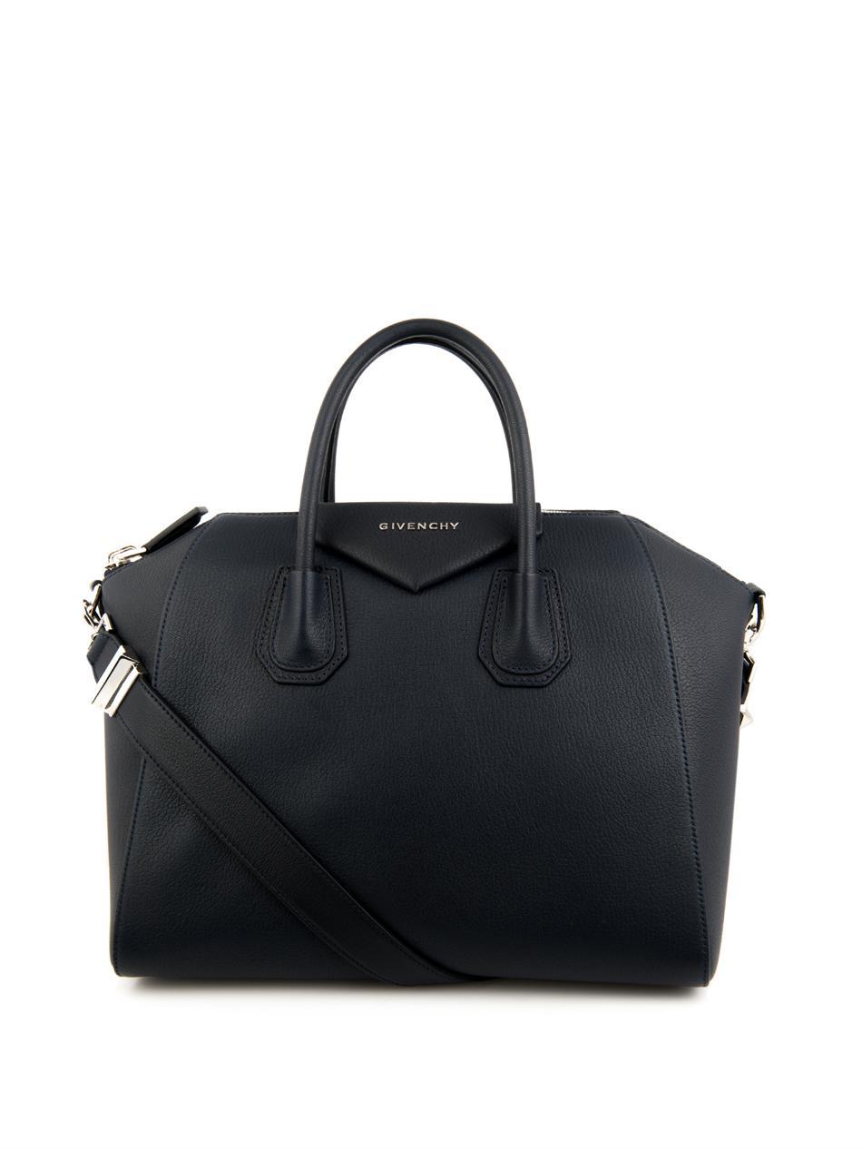 Antigona medium leather tote | Givenchy | MATCHESFASHION.COM