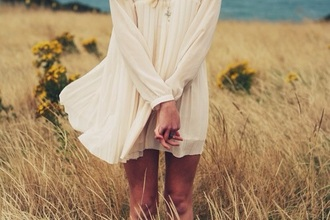 dress short boho hippie fall outfits spring plain