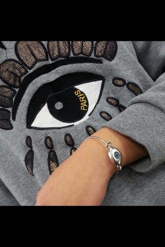 jewels eye bracelets