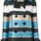 Herno - giacca jacket - women - silk/polyester/acetate - 40, blue, silk/polyester/acetate