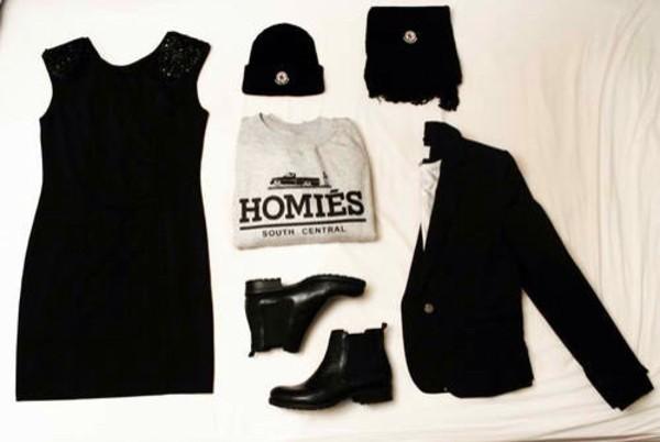 t-shirt homies