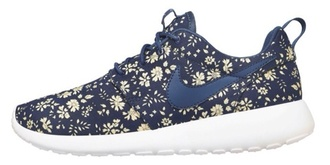 blue shoes floral nike nike roshe run new nike id liberty nike id nike liberty