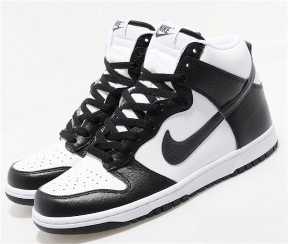 shoes nike nike sneakers sneakers black white