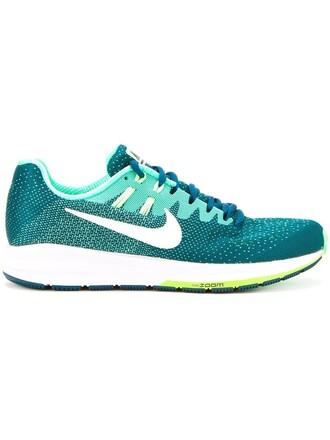 women soft sneakers green 24 shoes