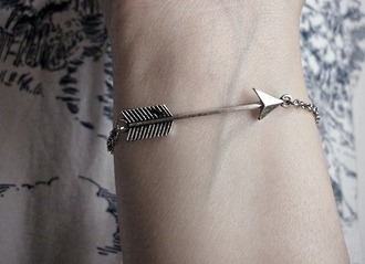 jewels gold arrow bracelets