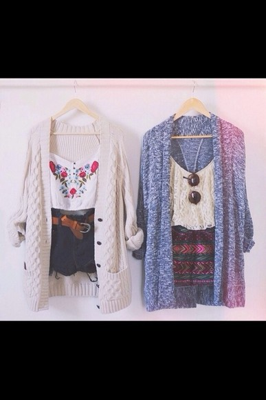 cute shirt high waisted short high sweater blouse jacket