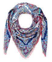 scarf,liberty,floral,silk scarf