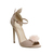Office Ah Ha Bunny Pom Pom Heels Pink - High Heels