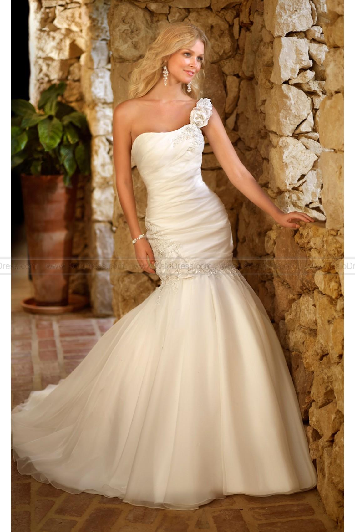 Stella York by Ella Bridals Bridal Gown STYLE 5683 - Informal Wedding Dresses