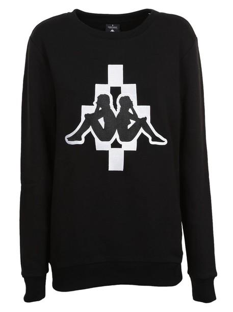 Marcelo Burlon sweatshirt black sweater