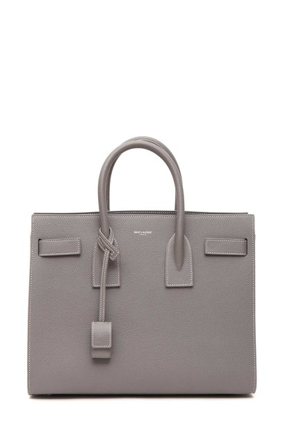 Saint Laurent handbag white bag