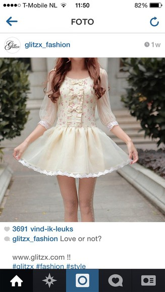 dress bows fashion white dress