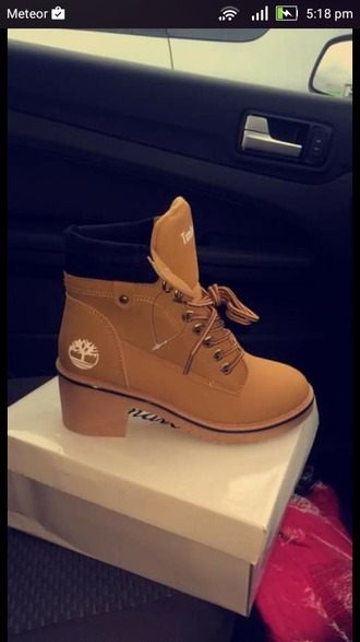 shoes timberland boots shoes mid heel boots