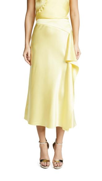skirt pencil skirt slit