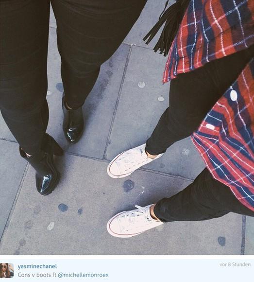 shoes shiny black boots black leather