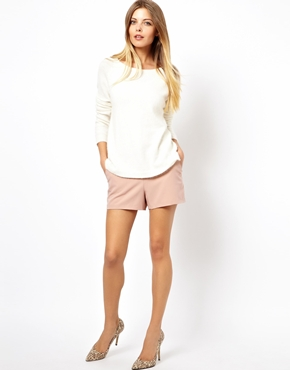 ASOS | ASOS Tailored Shorts at ASOS