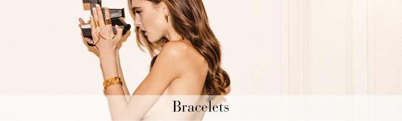 Women's designer bracelets online