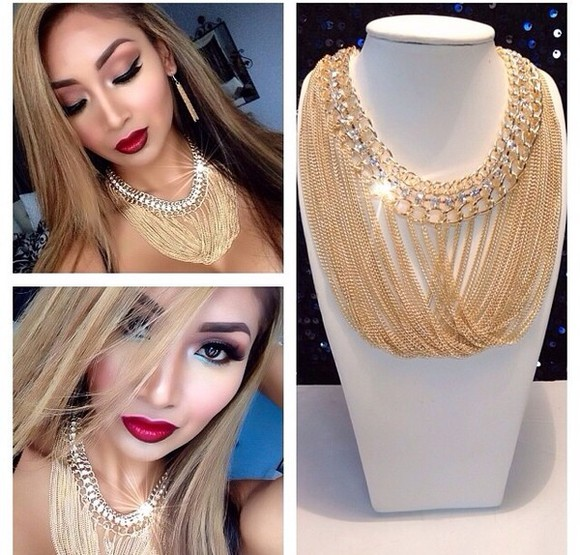 jewels gold diamonds gold jewelry gold chain necklace